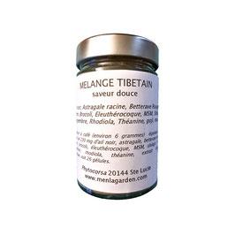 Mélange Tibétain à infuser