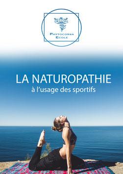 Formation sport & naturopathie