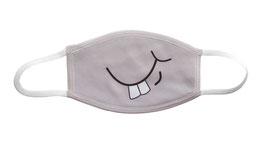 Mund-Nasen-Maske - Größe M