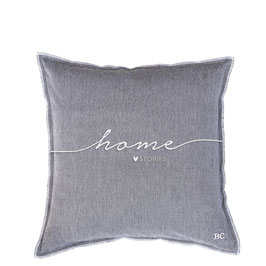 """BASTION COLLECTION Kissenhülle """"Home Stories"""""""