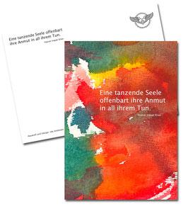 Postkarte einzel