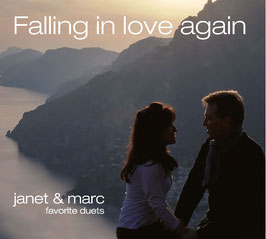 CD Falling in love again
