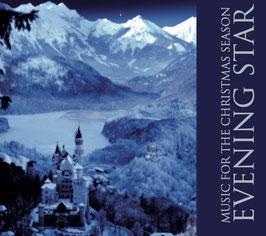 CD Evening Star - Musik zur Weihnachtszeit