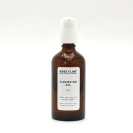 Calming Cleansing Oil - 100 ml