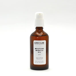 Moisture Miracle Oil - 100 ml
