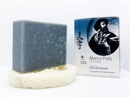 Marco Polo, savon voyage