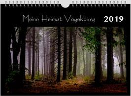 Vogelsberg Kalender 2019