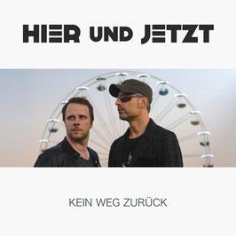 KEIN WEG ZURÜCK - Audio CD