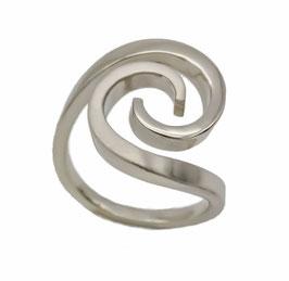 RH413 Edelstahl Ring