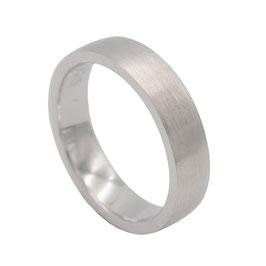 PR01 Silberring schlicht