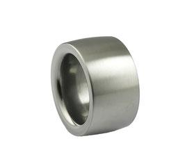 RB14 Edelstahl Ring