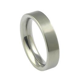 R5 Edelstahl Ring
