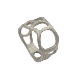 RH455 Edelstahl Ring