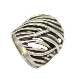 R1085 Silberring