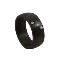 RC02 Carbon Ring mit Zirkonia