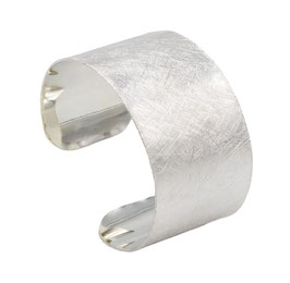 AR74 Silber Armspange