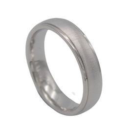 PR03 Silberring schlicht
