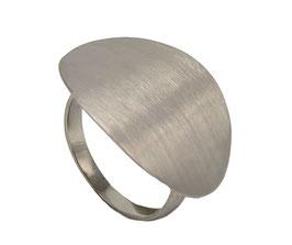RH470 Edelstahl Ring