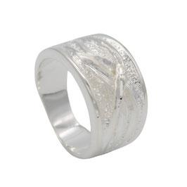 R980 Silberring
