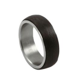 RC09 Carbon Ring schlicht