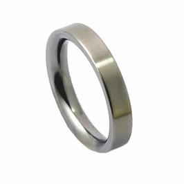 R4 Edelstahl Ring