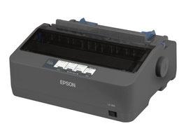 Impresora  Epson LX 350 - monocromo