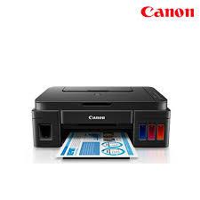 Impresora Multifuncional de tinta continua Canon Pixma G3100