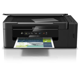 Multifunction printer Epson L395 - Scanner / Printer / Copier