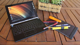 Tableta  Lenovo YOGA Book ZA0V -