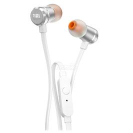 JBL T290 - Auriculares internos con micro - en oreja