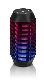 Parlante Bluetooth Klip Xtreme KWS612 Kromatik
