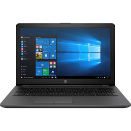 "Notebook HP 250 G6, 15.6"" HD, Intel Core i5-7200U 2.50GHz, 4GB DDR4, 1TB SATA"
