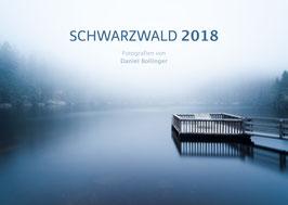 """Kalender """"Schwarzwald 2018"""""""