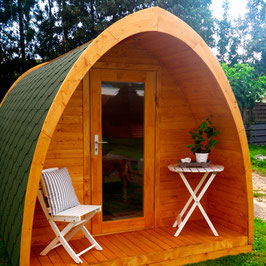 Hobbit Home Modell 002