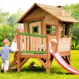 Kinderspielhaus Robin