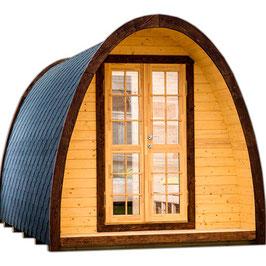 Hobbit Home Modell 001 (Bausatz)