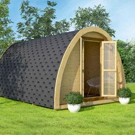 Hobbit Home Modell 003 (Bausatz)