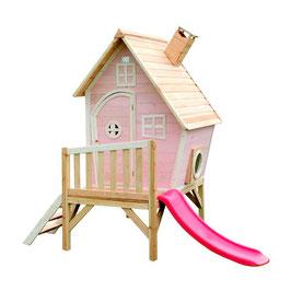 Kinderspielhaus Cabin XL