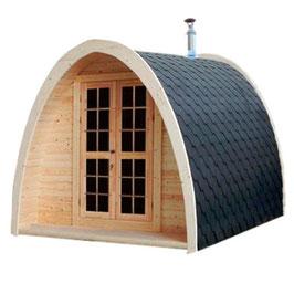 Sauna Pod Modell 001