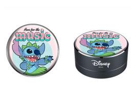 2X Haut-parleur sans fil portable 3W Stitch 002 Disney Multicolore à € 11.50