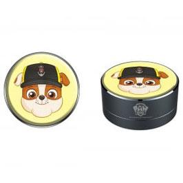 2X Haut-parleur sans fil portable 3W RUBEN - PAT PATROUILLE Multicolore à € 11.50