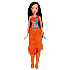 1X Poupée HASBRO Disney Pocahontas 26.5cm