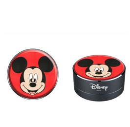 2X Haut-parleur sans fil portable 3W MICKEY Red à € 11.50