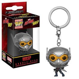 1X Funko POP ! Porte-clés figurine en vinyle - ANT MAN WASP
