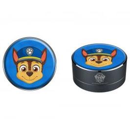 2X Haut-parleur sans fil portable 3W CHASE - PAT PATROUILLE Multicolore à € 11.50