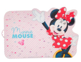 6X SET DE TABLE MINNIE € 1.00