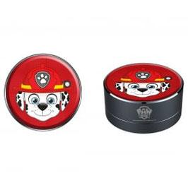 2X Haut-parleur sans fil portable 3W MARCUS - PAT PATROUILLE Multicolore à € 11.50