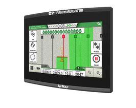 G 7  Farmnavigator EASY.