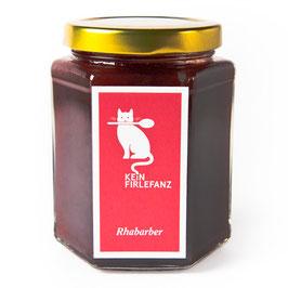 RHABARBER-FRUCHTAUFSTRICH