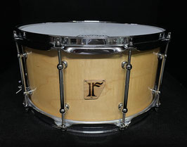 """#04. Maple 20ply / 14""""x7"""" Snare Drum"""